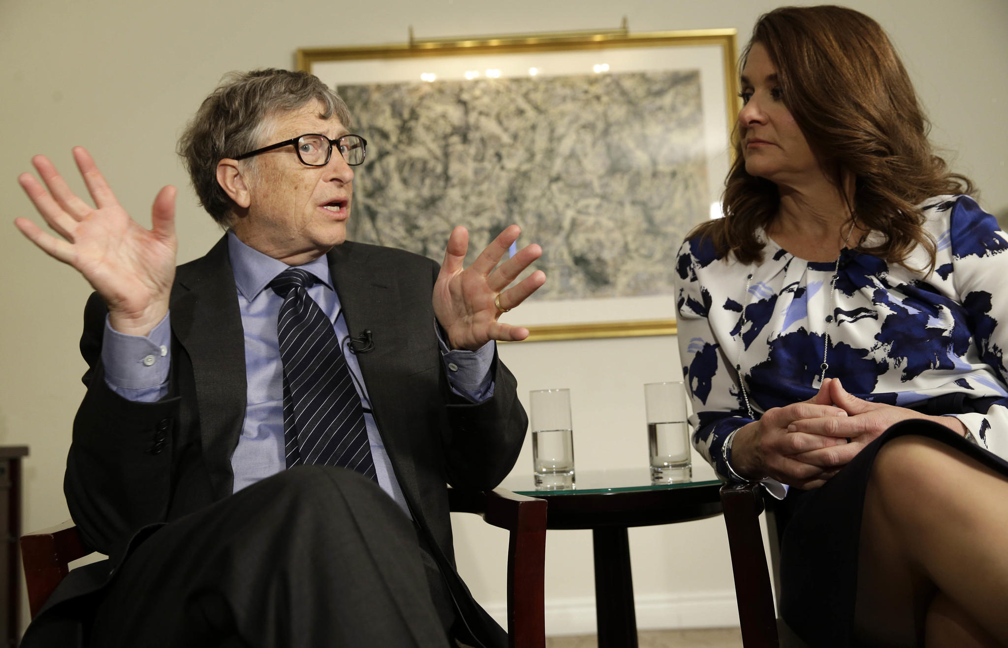 Gates Foundation failures show philanthropists shouldn't be setting America's public school agenda – LA Times