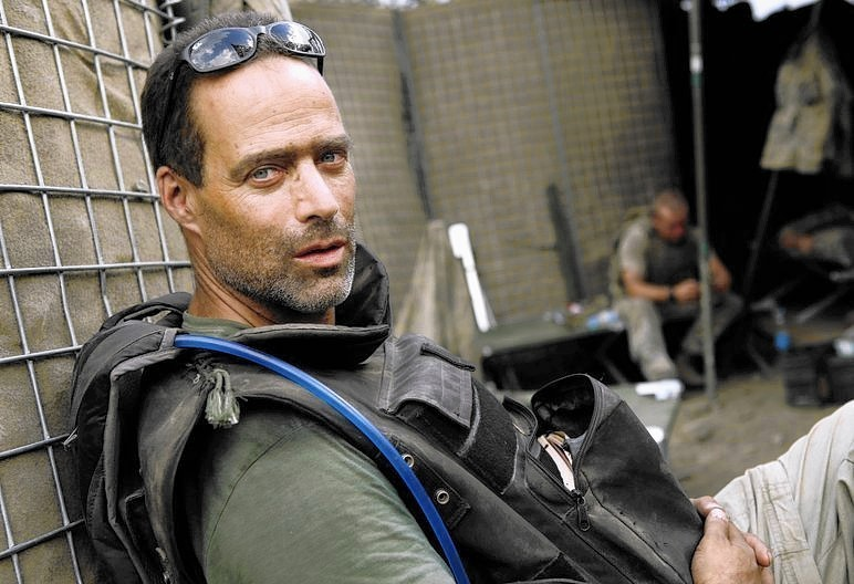 an analysis of a narrative of sebastian junger Supersummary, a modern alternative to sparknotes and cliffsnotes, offers high-quality study guides that feature detailed chapter summaries and analysis of major themes, characters, quotes, and essay topics this one-page guide includes a plot summary and brief analysis of the perfect storm.