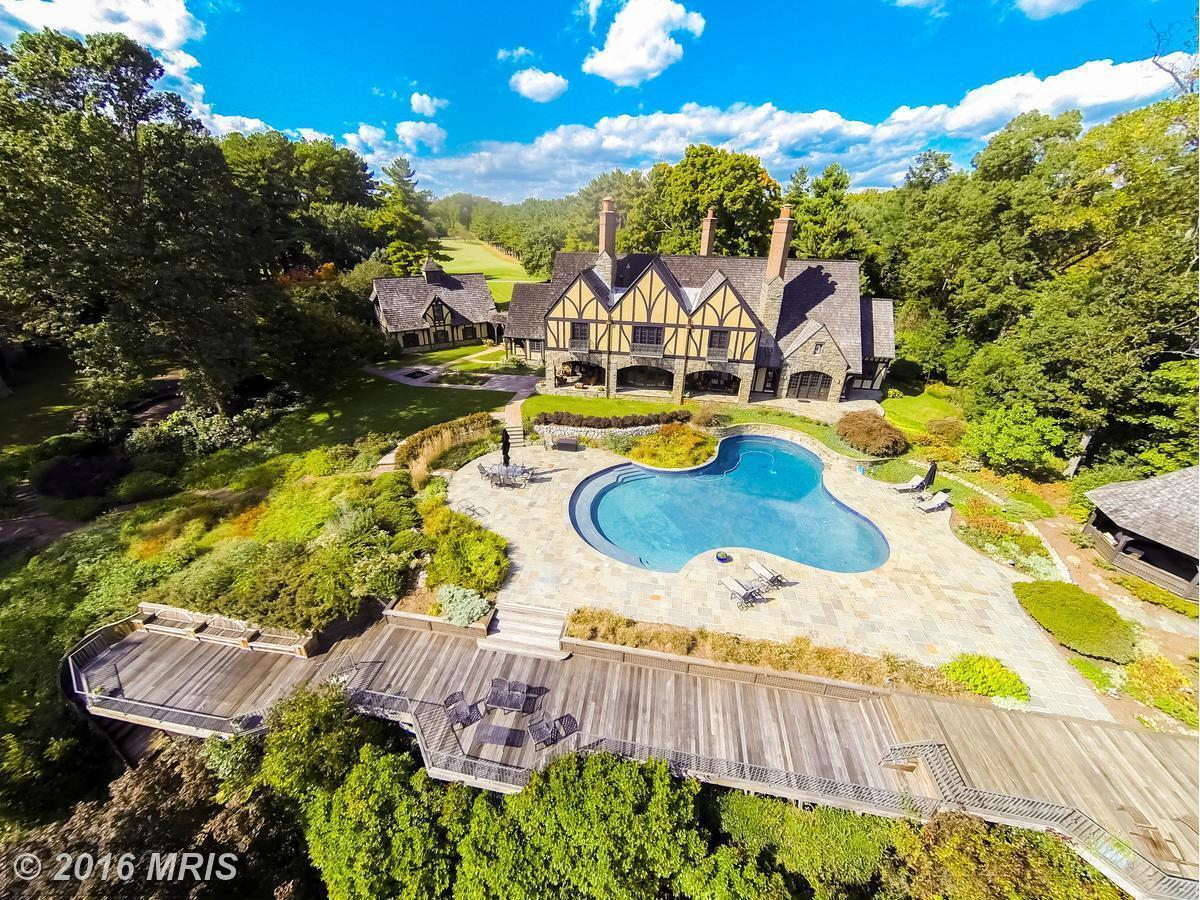 10 most expensive homes for sale in the baltimore area for Most expensive house for sale