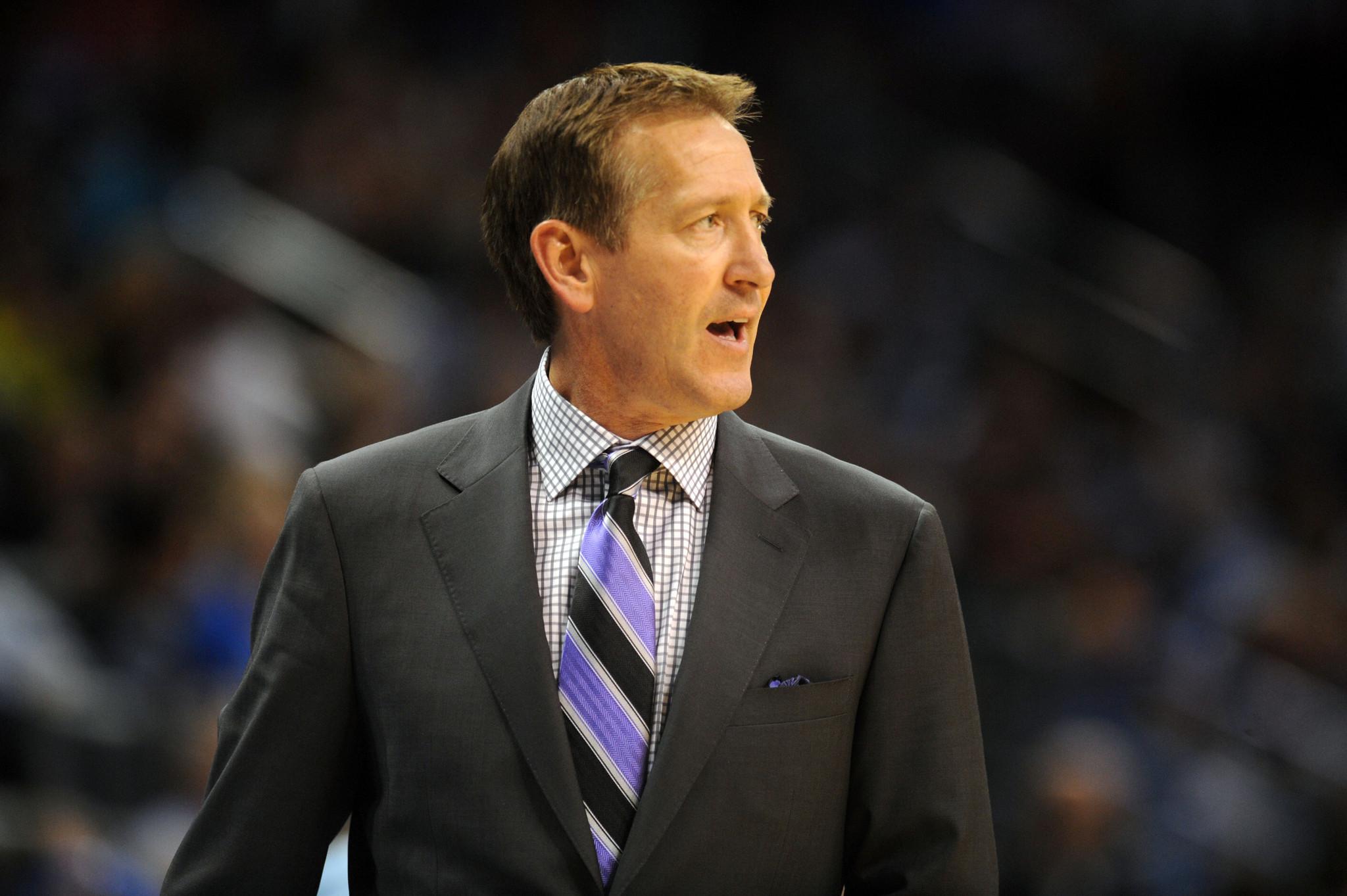 Knicks ficially Hand Jeff Hornacek Head Coaching Job Career