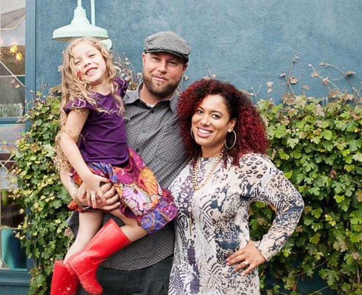 marriage California interracial