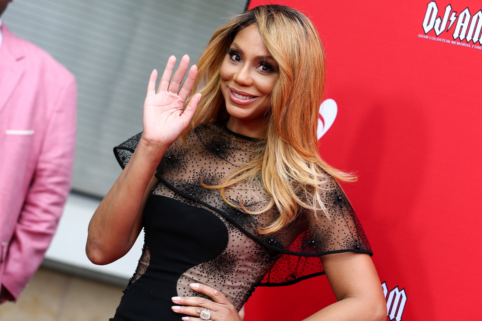 tamar braxton gets new talk show deal from steve harvey chicago tamar braxton gets new talk show deal from steve harvey chicago tribune