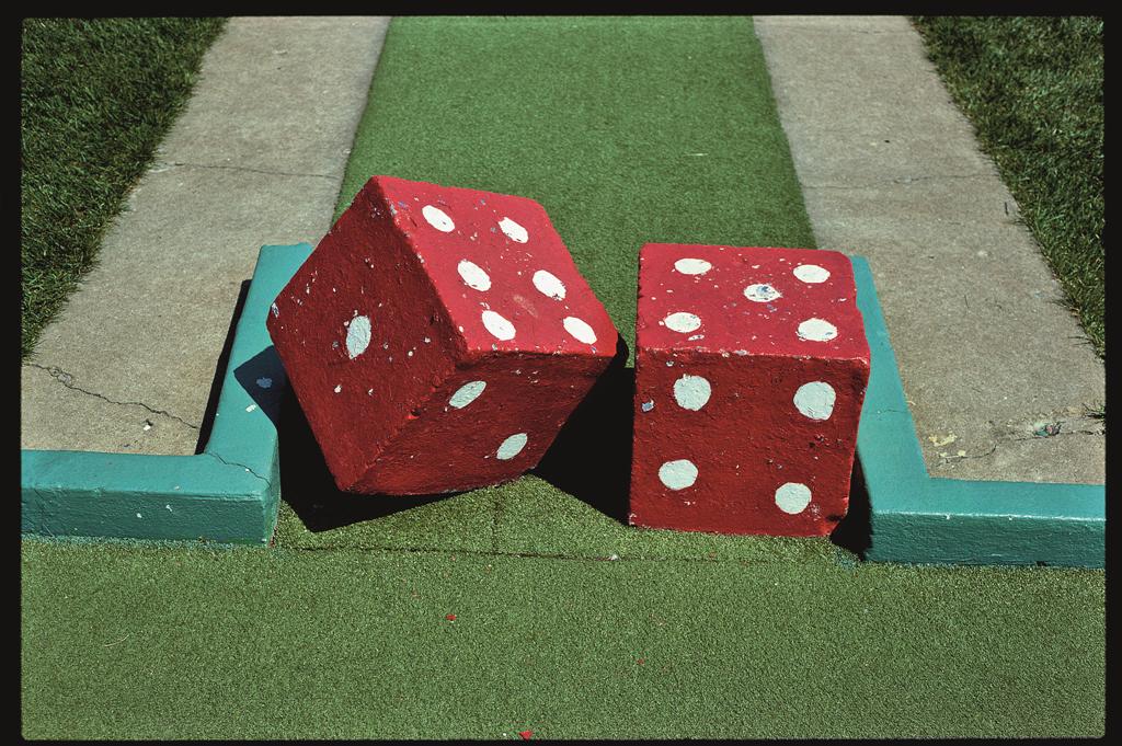 Jawor's Fun Golf, Roseville, Mich., 1986.