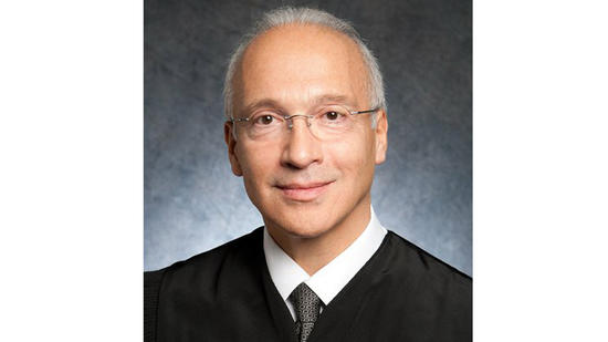 Gonzalo Paul Curiel (born 1953) is a United States District Judge for the  United States District Court for the Southern District of California.