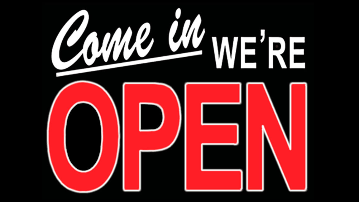 Open For Business Orlando Area Retail And Restaurant