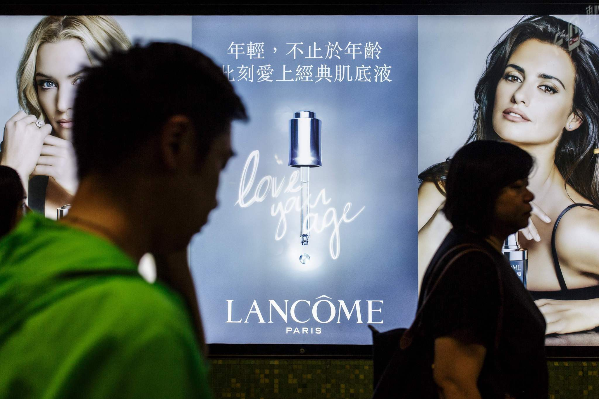 Lancome draws outrage in Hong Kong after dropping pro-democracy pop singer