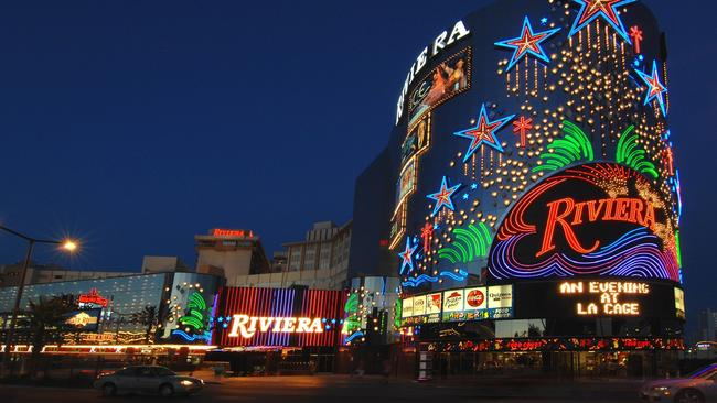 Riviera casino locations avi casino