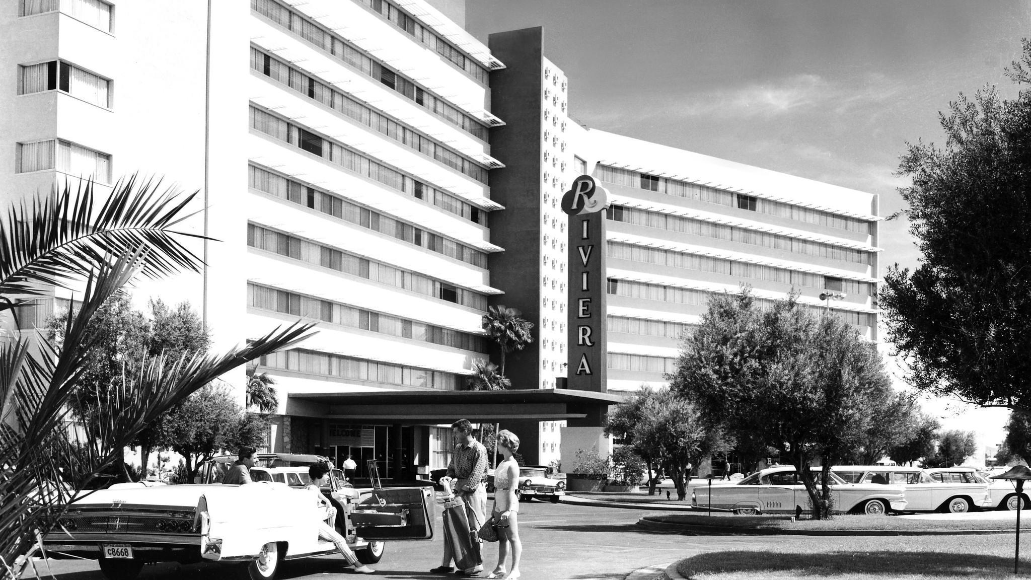riveria hotel las vegas