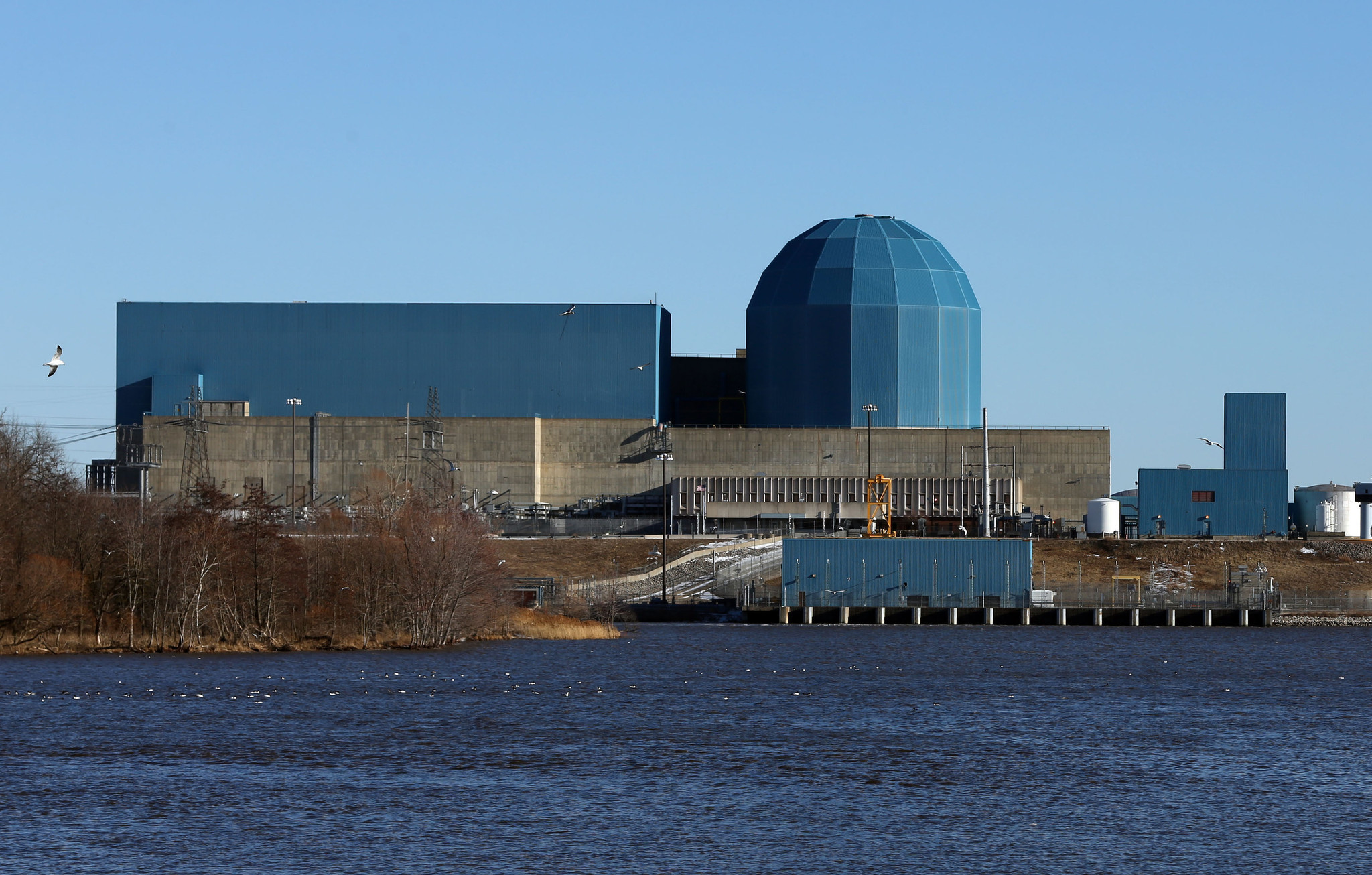 Exelon clinton power station