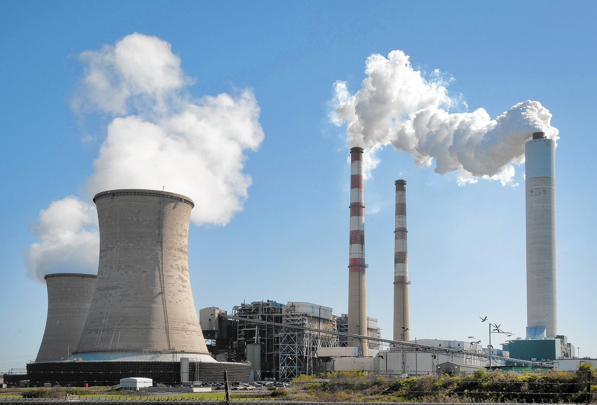 Talen adding natural gas to Montour coal plant The Morning Call