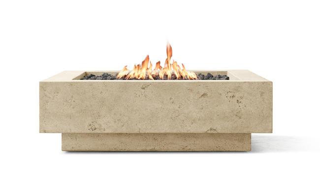 Ixtapa Fire Table. RH Modern