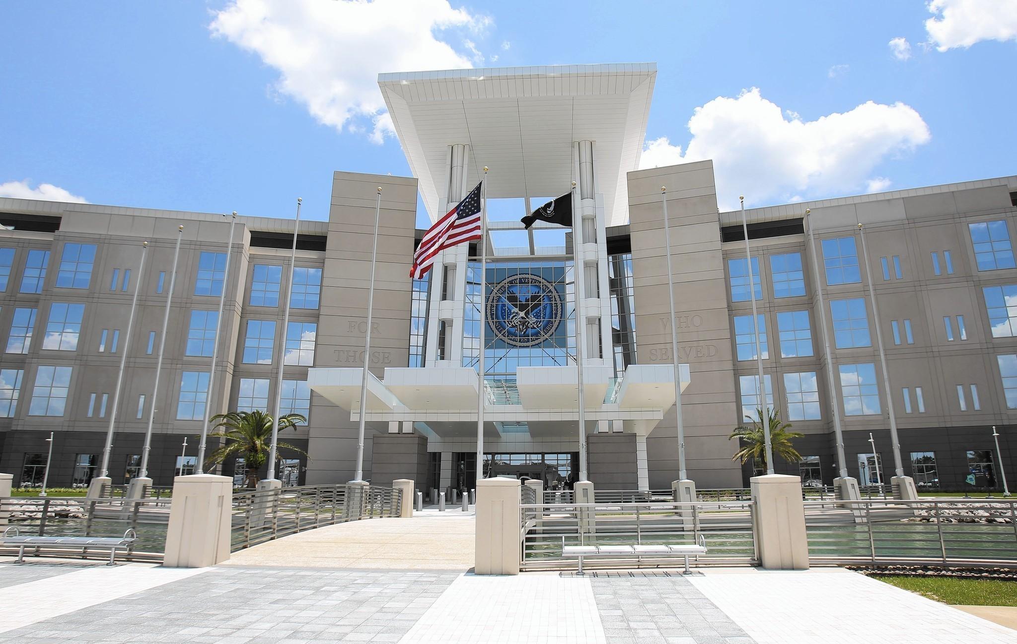 Orlando VA construction problems raise questions - Orlando Sentinel