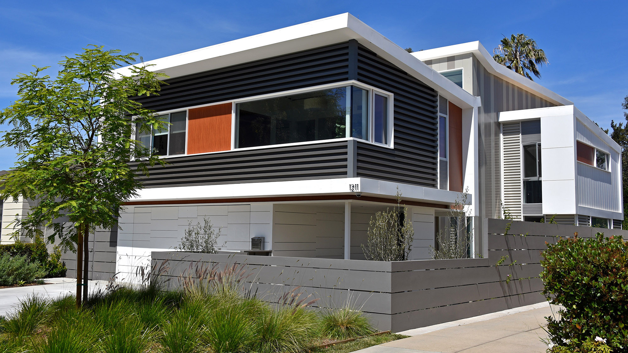 Prefab homes for sophisticated tastes los angeles times for House plans louisiana architects