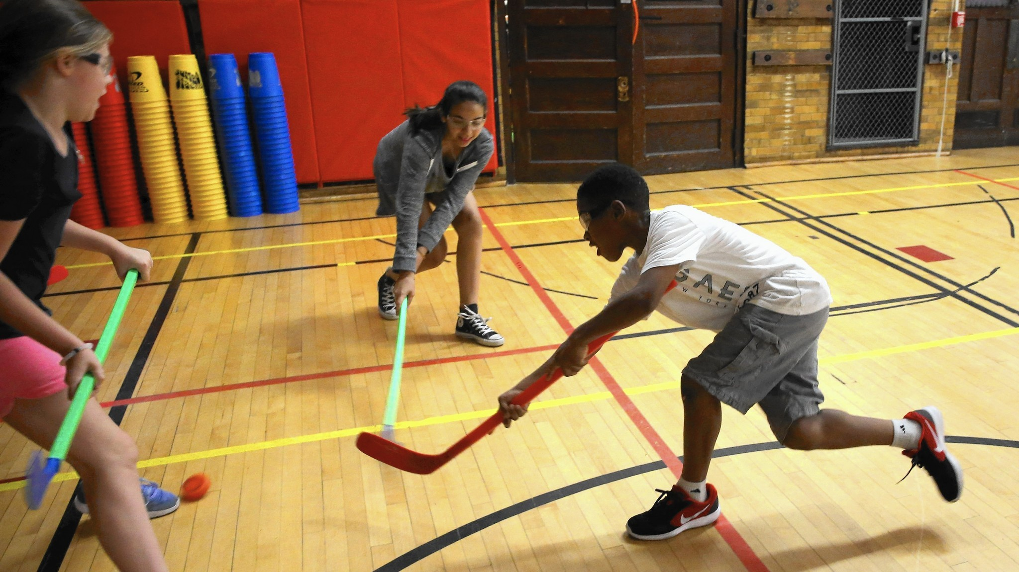 the benefits of a one year physical education course in school What are the benefits of physical education in school by the benefits of for sport and physical education, school pe programs should require.