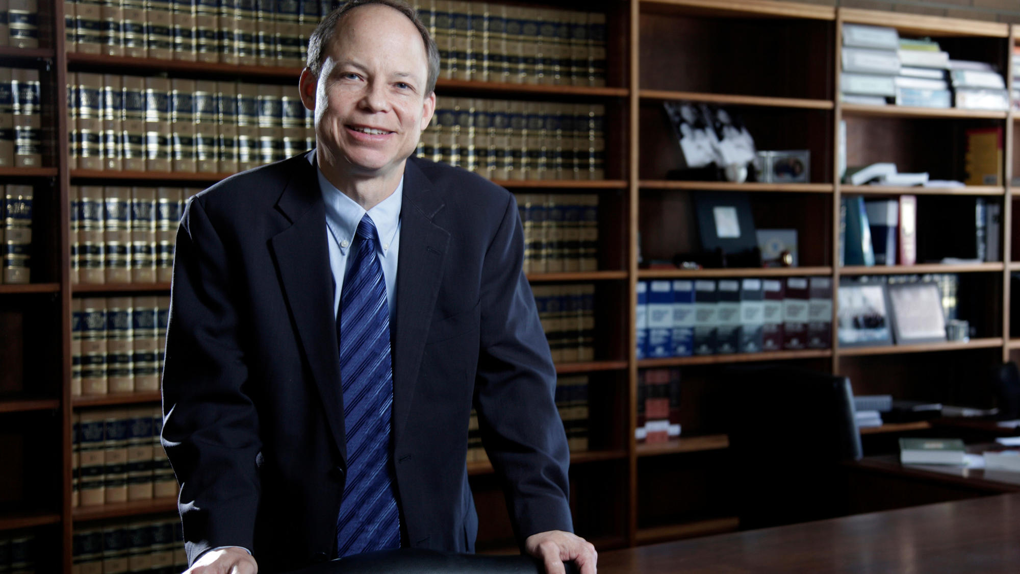 Santa Clara County Superior Court Judge Aaron Persky drew criticism for sentencing former Stanford University swimmer Brock Turner to six months in jail.