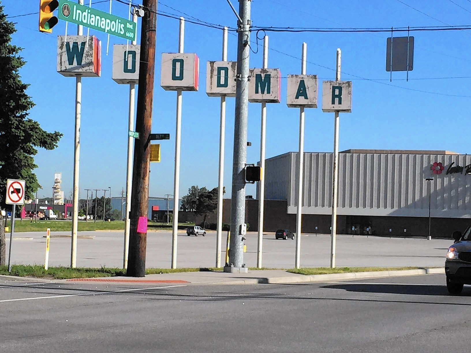 former woodmar property eyed for sports complex post tribune