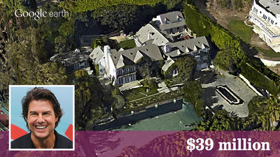 Hot Property | Tom Cruise