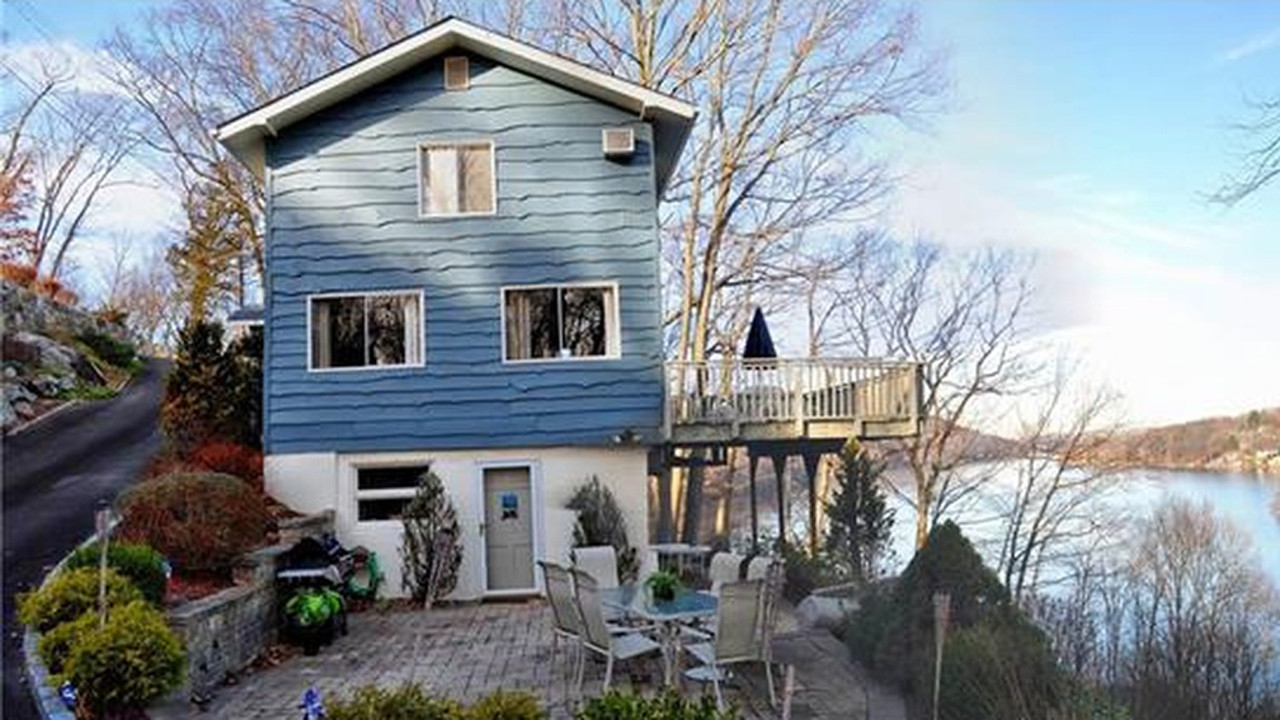 Little Houses With Big Personality For Sale In Connecticut