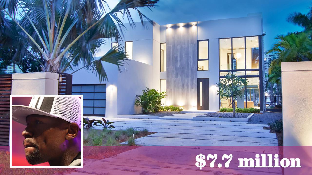 Hot Property Living in America LA Times