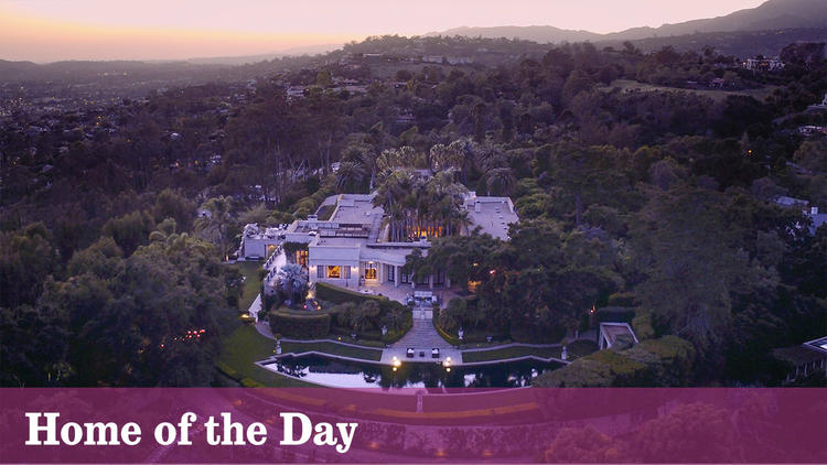 Home of the Day: 100 years of pedigree and policy