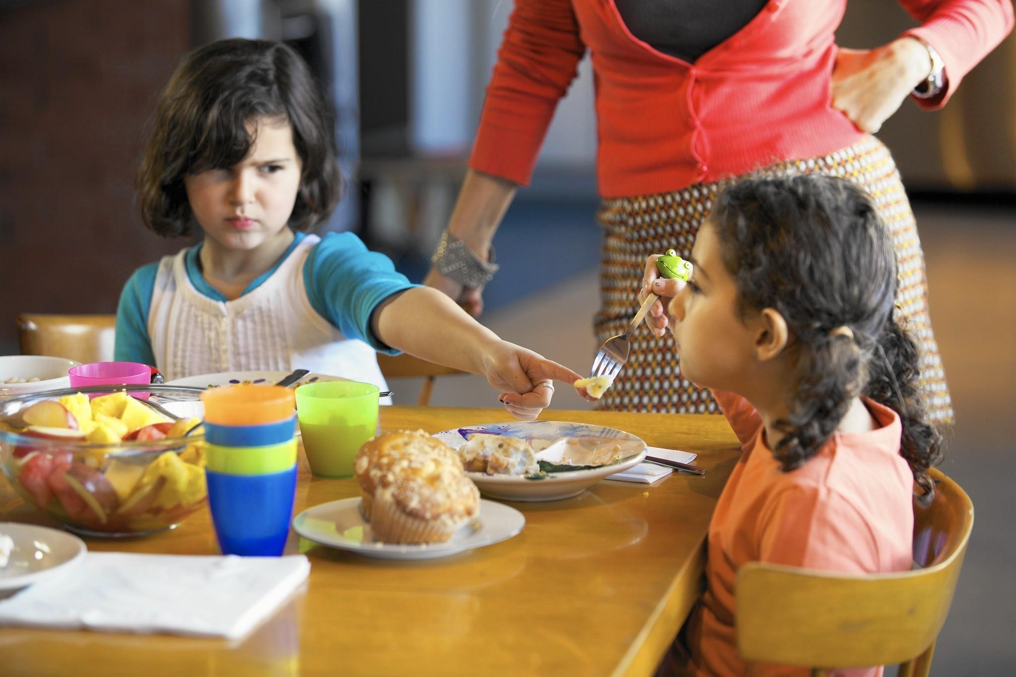 Parent teacher meeting gets weird - 2 part 3