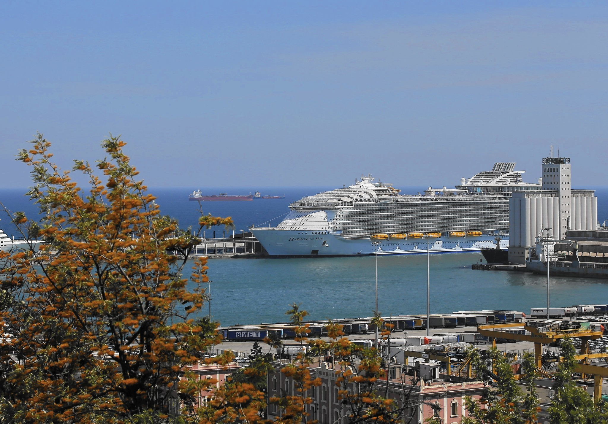 With spate of new cruise ships now sailing, what's next? - Orlando Sentinel