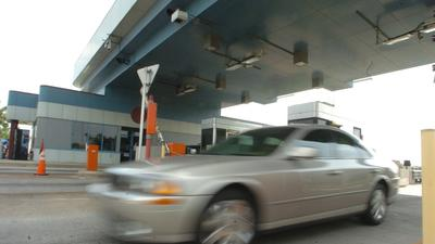 Toll-within-toll coming to turnpike, Beachline
