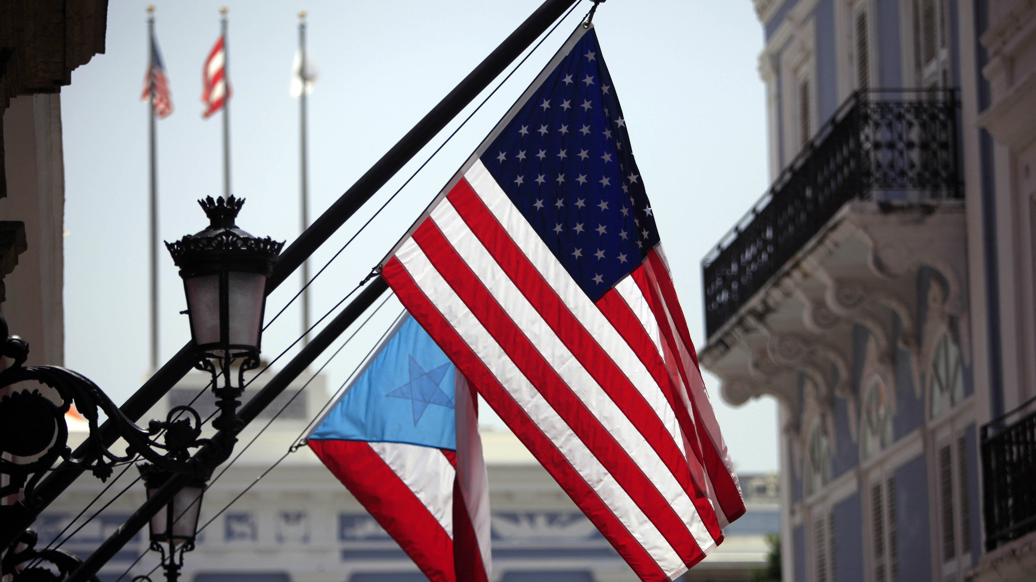 Supreme Court rules against Puerto Rico in debt case