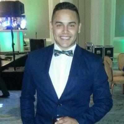 Jonathan Camuy, 24