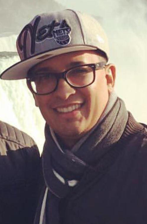 Simon Adrian Carrillo Fernandez, 31.