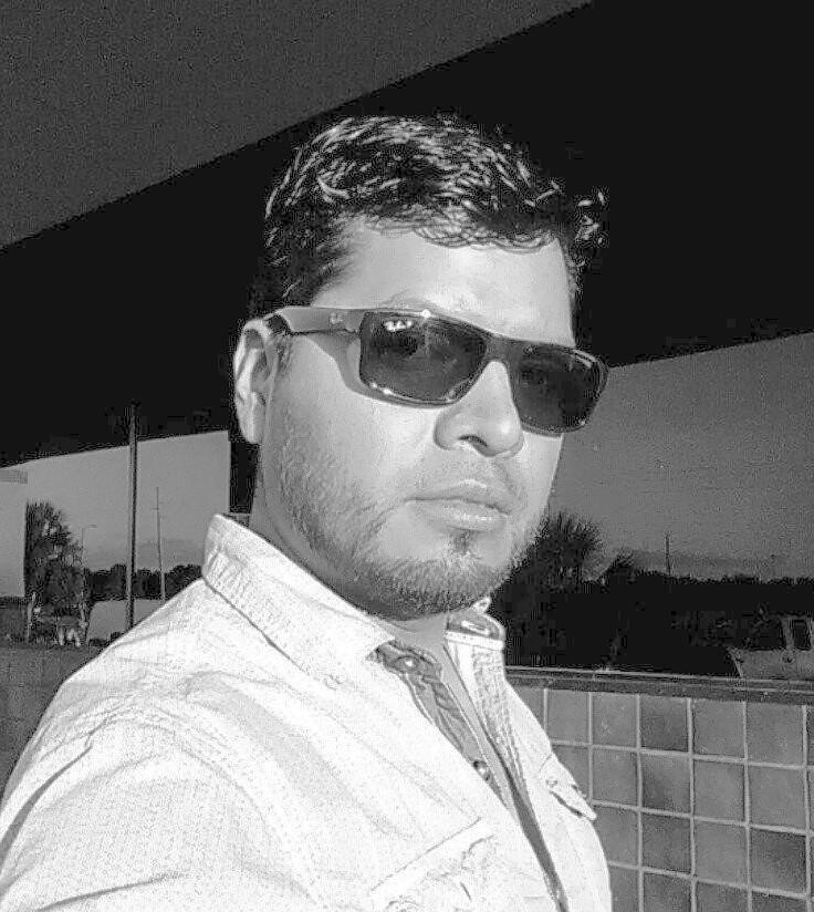 Joel Rayon Paniagua, 32.