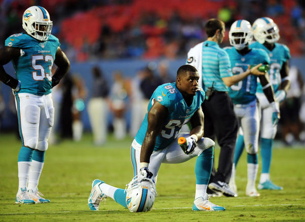 Should Dolphins balk at paying Dion Jordan's $1.7 million bonus?