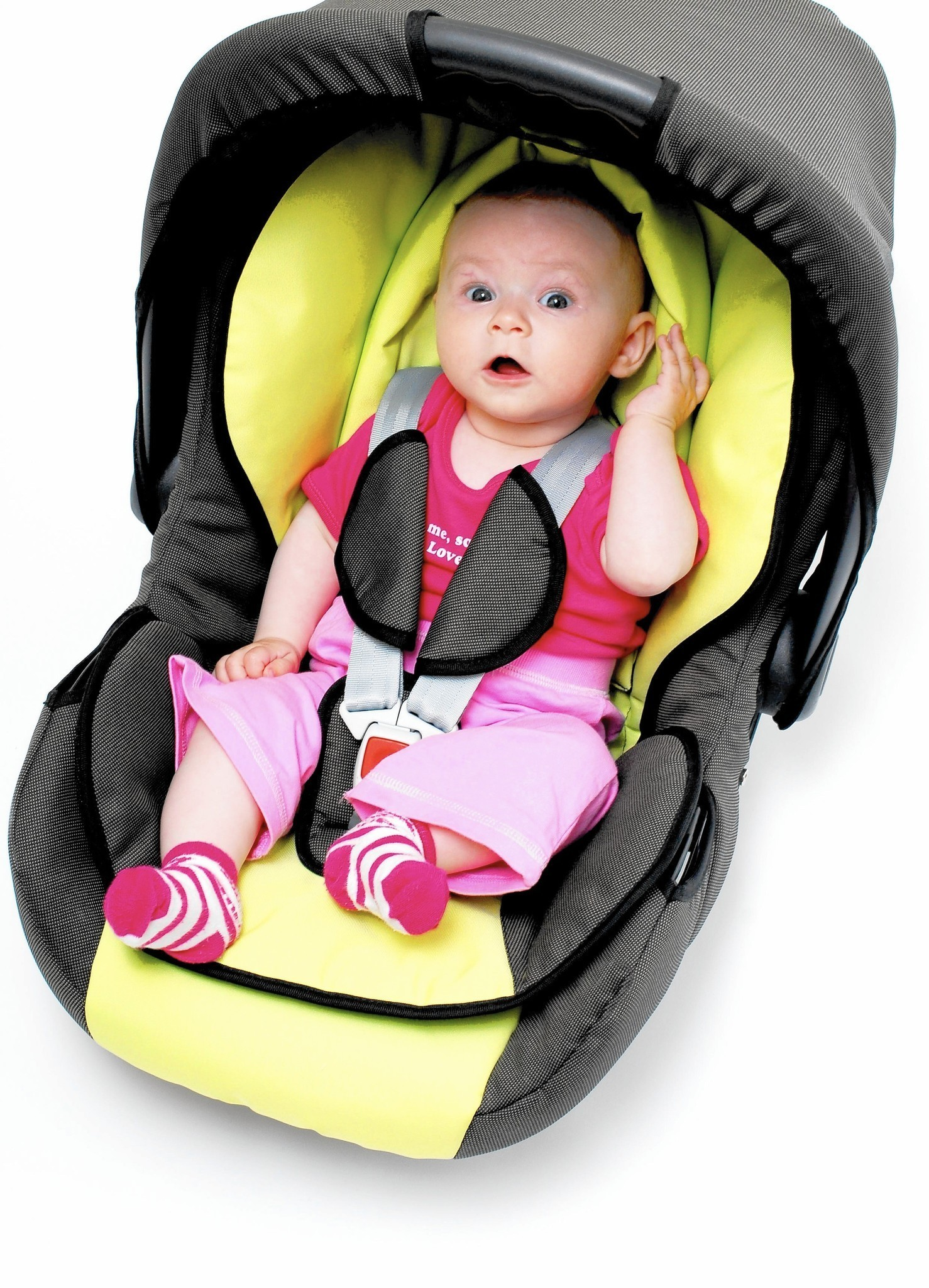 PA law to require children under 2 to ride in rear-facing car seats ...