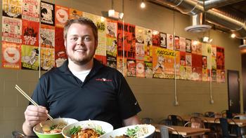 Wok Box Fresh Asian Kitchen comes to downtown Allentown