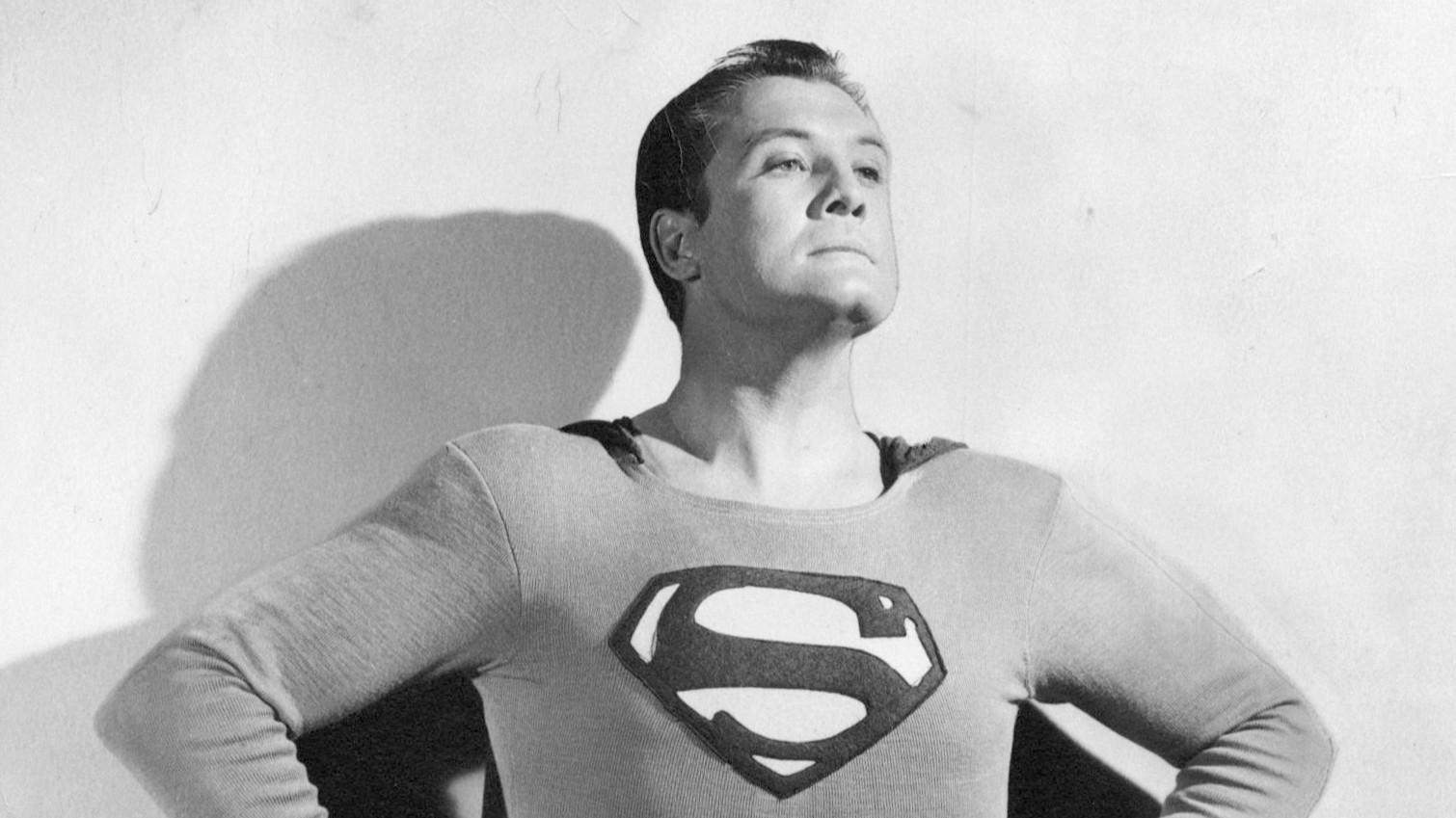 george reeves house