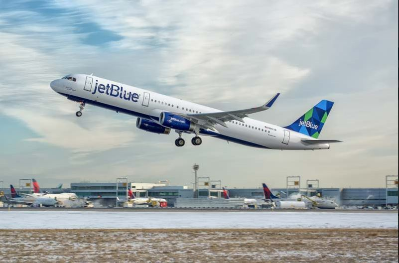 Jetblue Airways West Palm Beach Fl