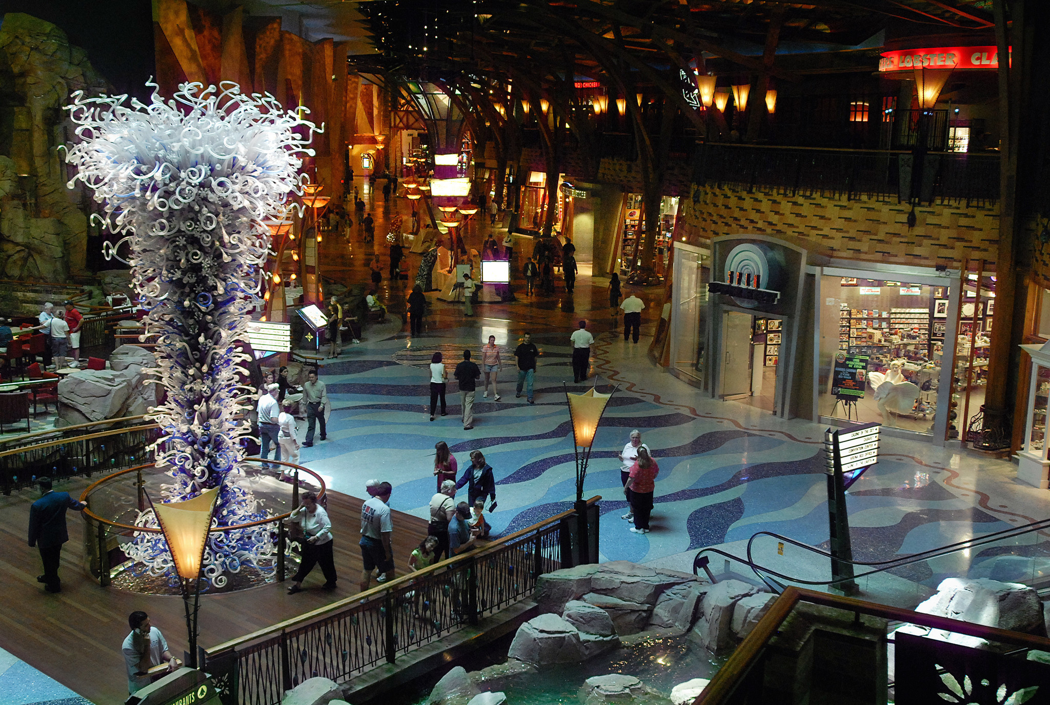 Foxwood casino pictures