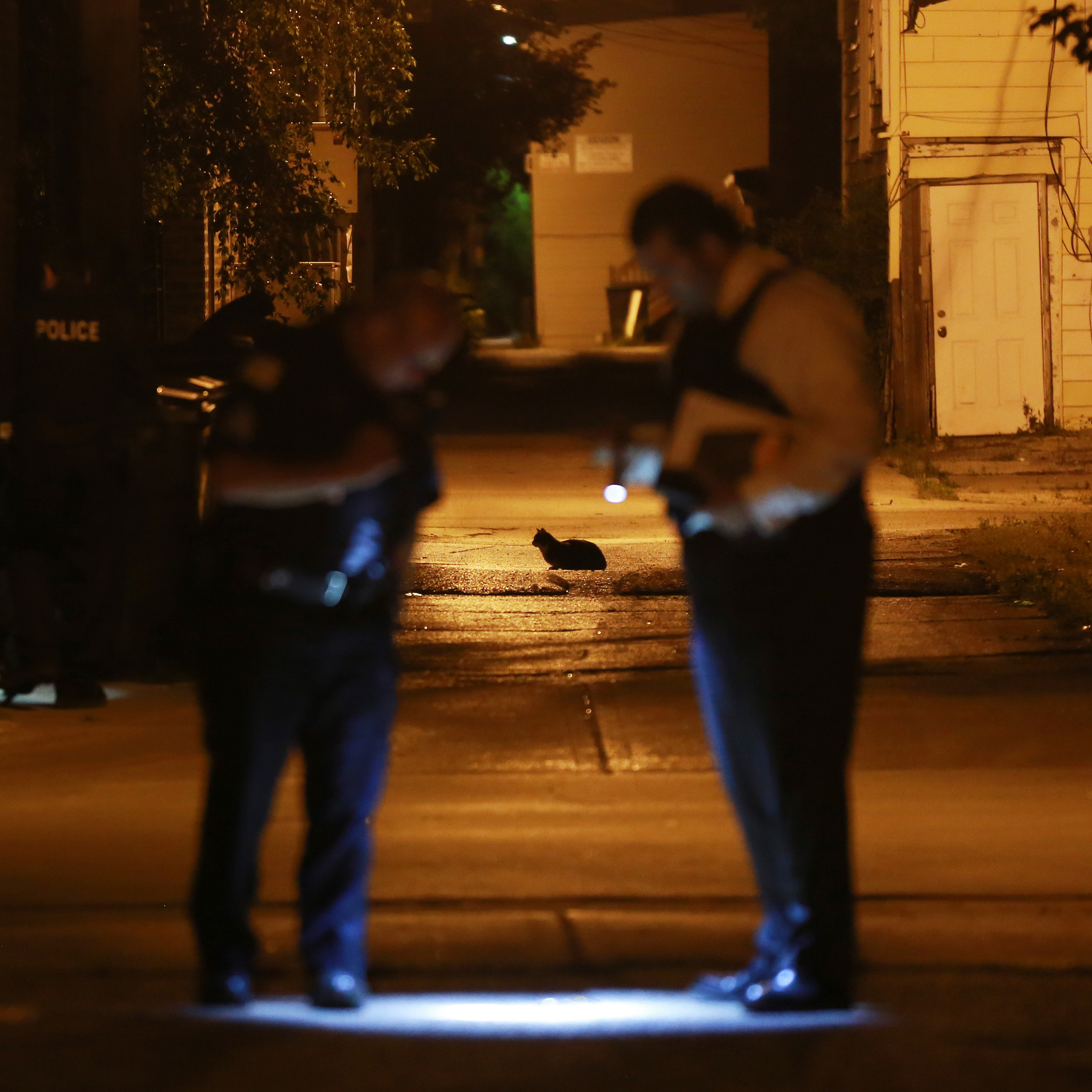 City records 300th homicide with 13 over Father's Day weekend