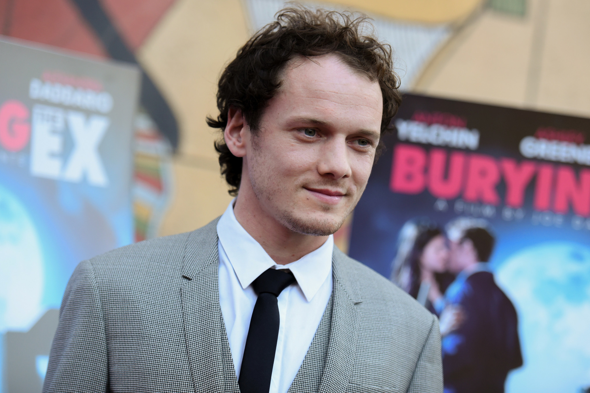 Yelchin Starring Was Released 12/11/2017 13