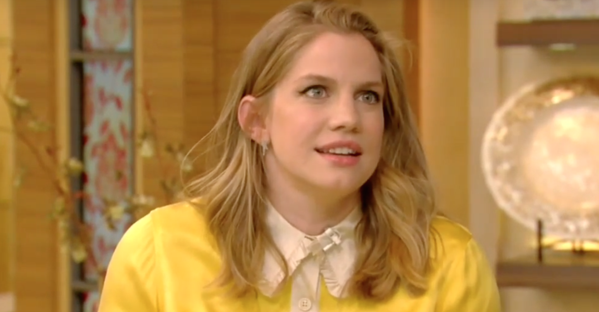 Watch Anna Chlumsky video