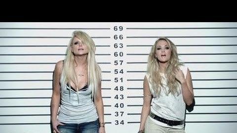 Carrie Underwood Sunday Night Football Video