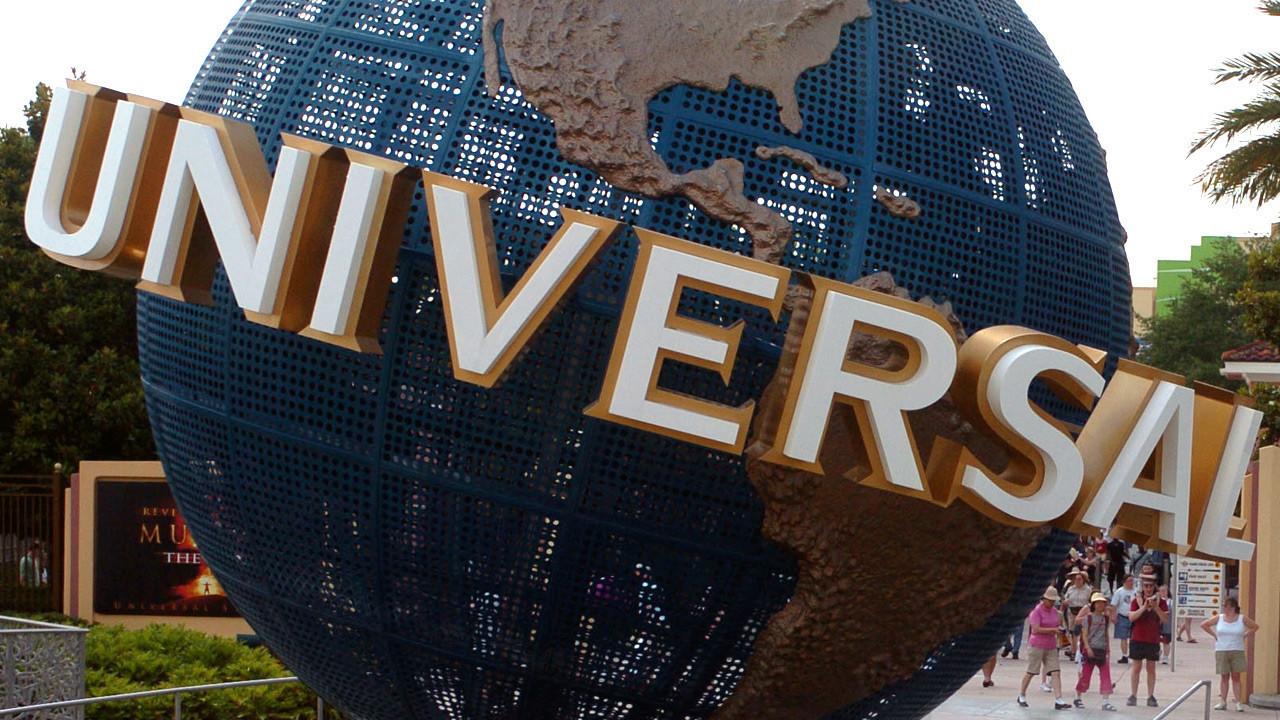 Universal Theme Park Division Planning Secret Life Of Pets