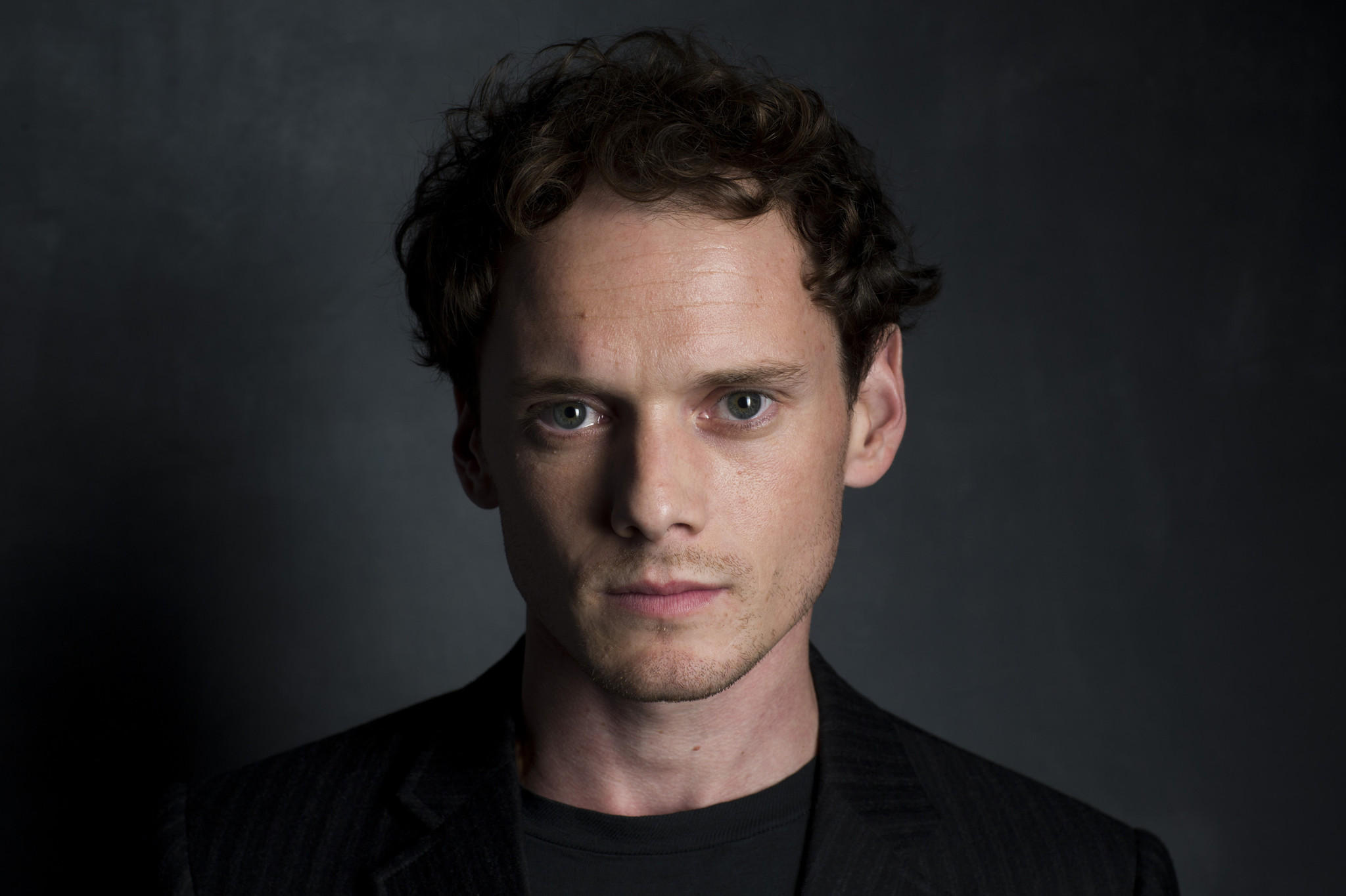 anton yelchin height