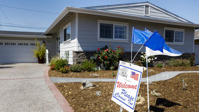 Orange County home prices rise above their 2007 bubble-era peak