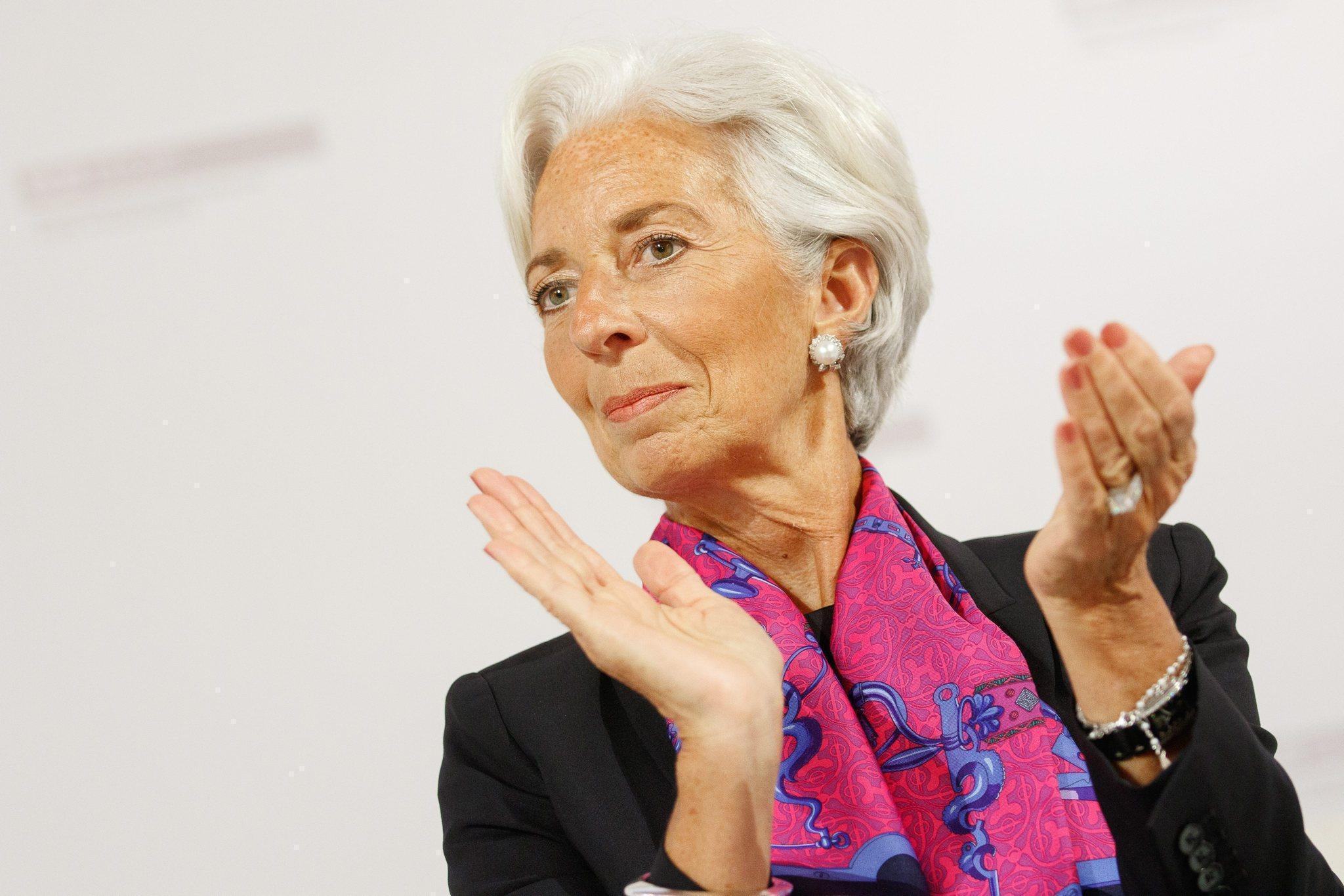 IMF says U.S. should raise minimum wage, offer paid maternity leave and overhaul taxes