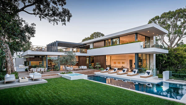 Off-market action heats up L.A. County's top home sales