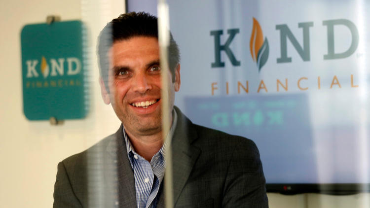 KIND CEO David Dinenberg