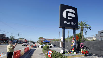 FBI investigators say they have found no evidence that Orlando shooter had gay lovers