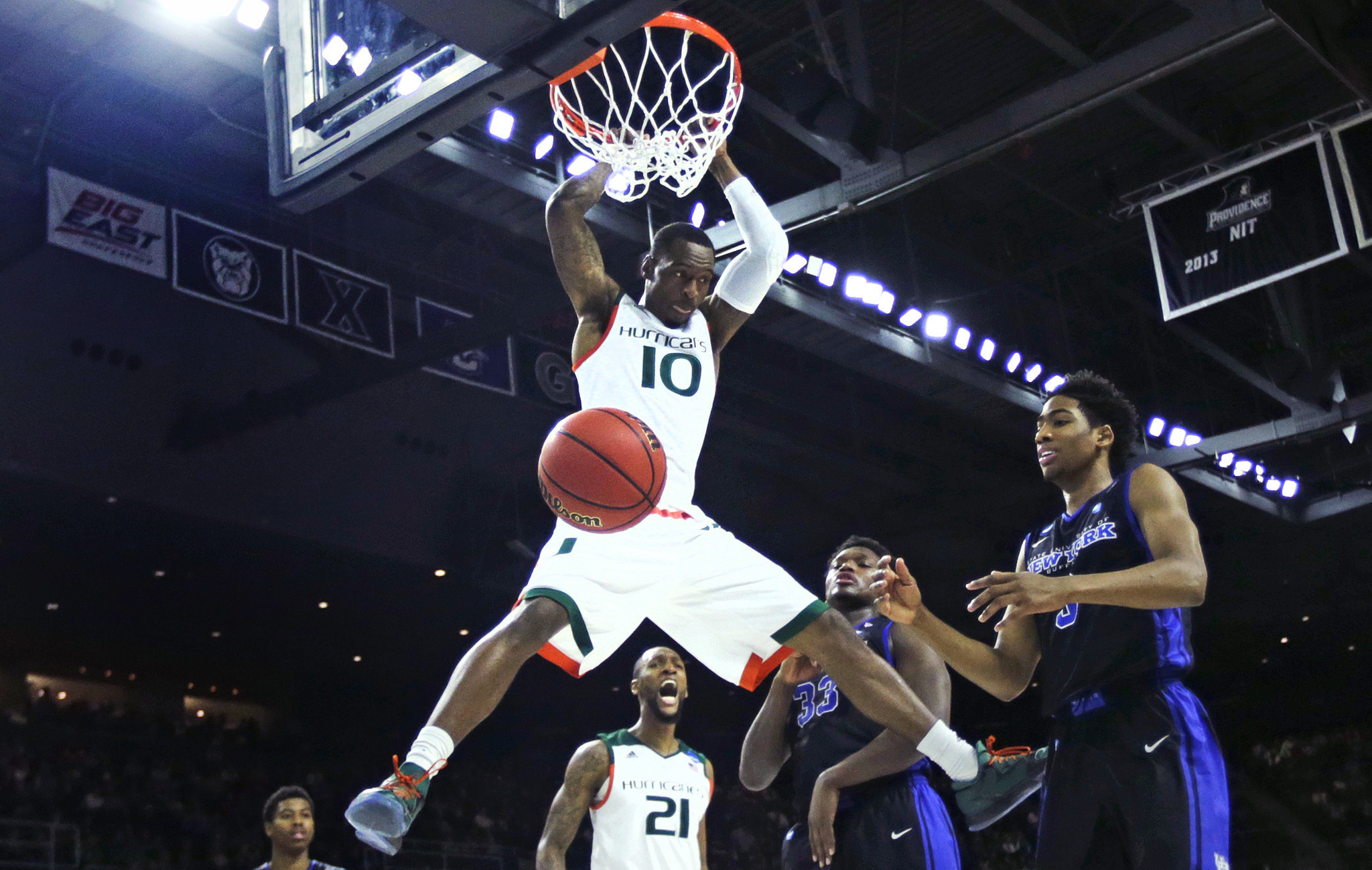 Sfl-um-s-mcclellan-to-reportedly-sign-with-washington-after-nba-draft-20160623