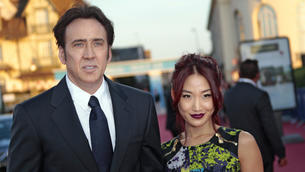 Nicolas Cage, Alice Kim are separated after nearly 12 years of marriage
